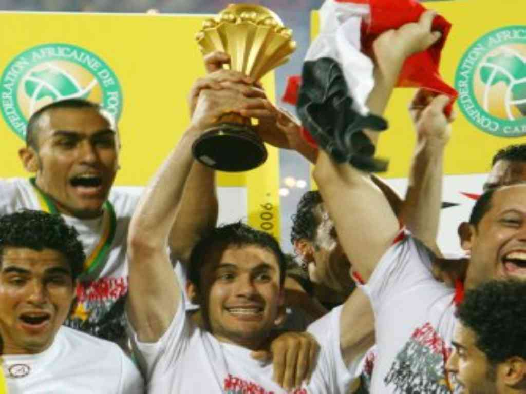 Top 10 Africa Cup of Nations moments of all time