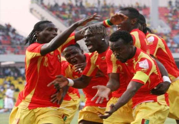 Guinea - Egypt Preview: Group G leaders do battle in Conakry