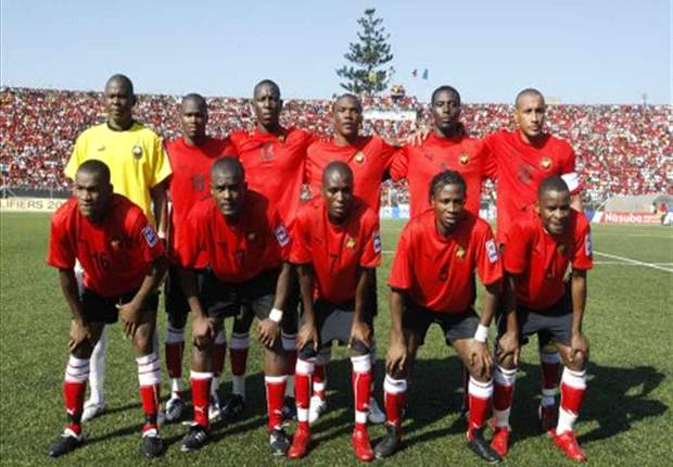 African Cup Of Nations Team Profile: Mozambique