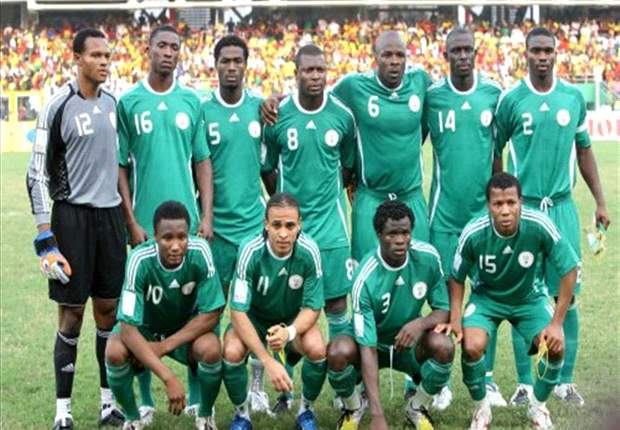 African Cup Of Nations Team Profile: Nigeria