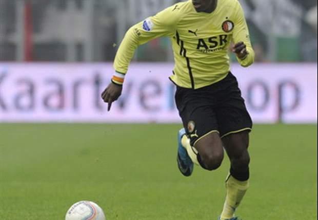 Feyenoord Susah Payah Raih Tiket Liga Champions