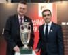 Reinhard Grindel & Philipp Lahm - Germany bid to host EURO 2024