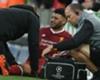Oxlade-Chamberlain injury raises Liverpool and England concerns
