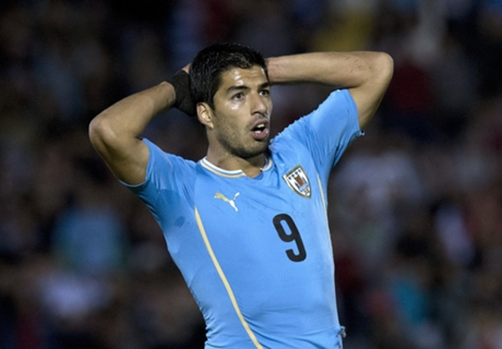 Preview: Chile - Uruguay