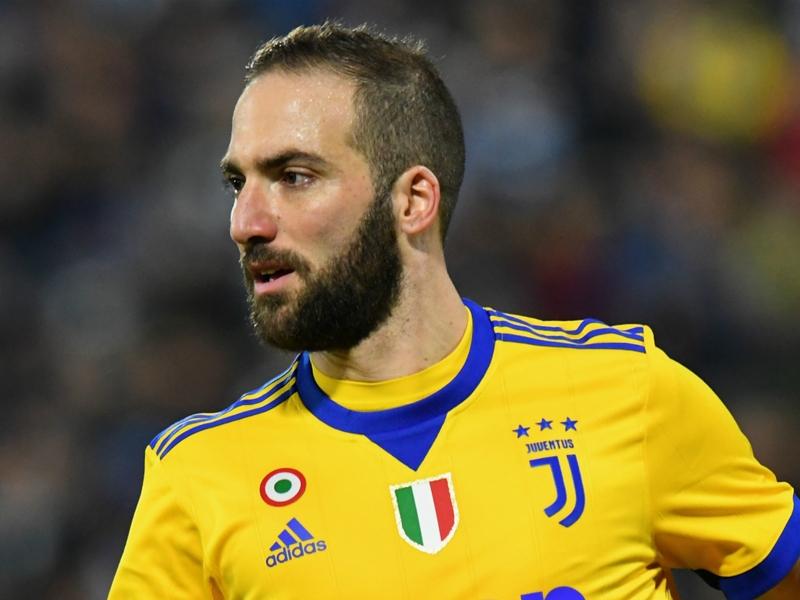 Calciomercato Milan, Higuain in cima alla lista: Elliott vuole il colpo