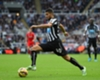 Newcastle midfielder Abeid suffers broken toe