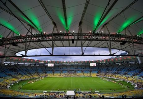 Brasil é o 2º com ingressos mais caros