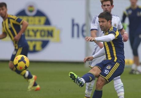 Süper Lig: Fener will angreifen