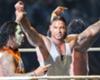 Primi passi per Wiese nel mondo del wrestling: partecipa ad un evento WWE