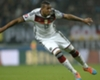 Germany lose Boateng to calf injury