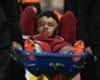Liverpool'un yıldızı Alex Oxlade-Chamberlain'den kötü haber