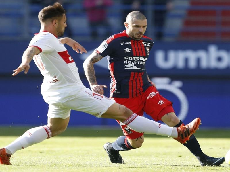 Caen-Toulouse 0-0, match nul sans saveur entre Caennais et Toulousains