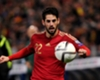 Isco to heed Del Bosque words