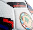 GALERÍA: Así es el balón de la Copa América