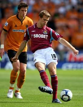 Jonathan Spector, West Ham United (Getty Images)