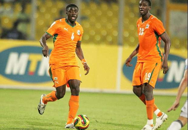 Ivory Coast Have The Intention To Win The World Cup - Yaya Toure