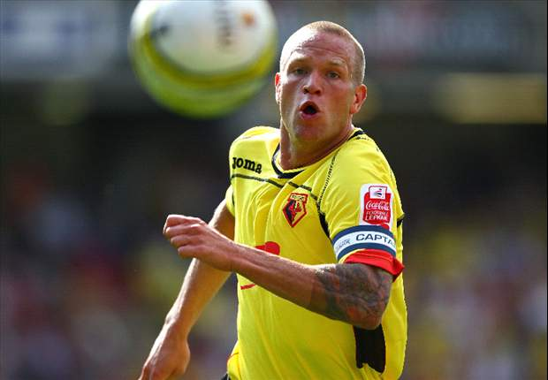 Everton join Wolfsburg in chase to sign free agent Jay DeMerit - report