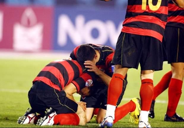 Goal.com Speler van de Week - Kim Hyung-Il