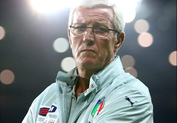Italy Coach Marcello Lippi Hopes France Fail To Reach World Cup, Names Starting XI Against Holland
