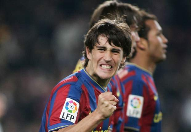 Inter Are A Great Club, But Bojan Krkic Is Happy At Barcelona - Agent