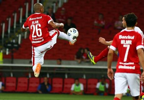 Colorado sonha com a Libertadores