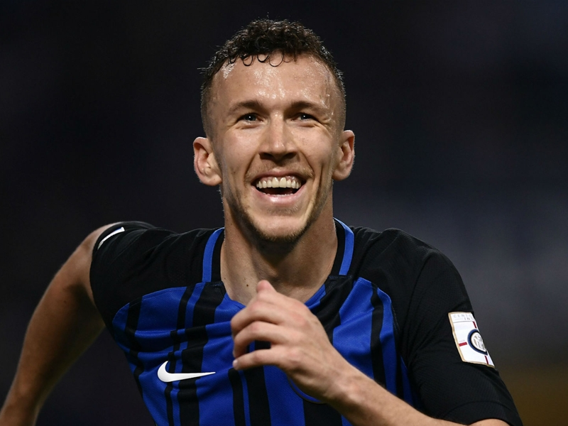 Man Utd target Perisic yet to indicate to Inter that he wants out