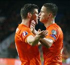Player Ratings: Netherlands 6-0 Latvia