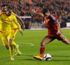 Belgium 0-0 Wales: Belgium held