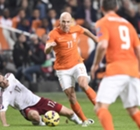 Netherlands 6-0 Latvia: Dutch coast