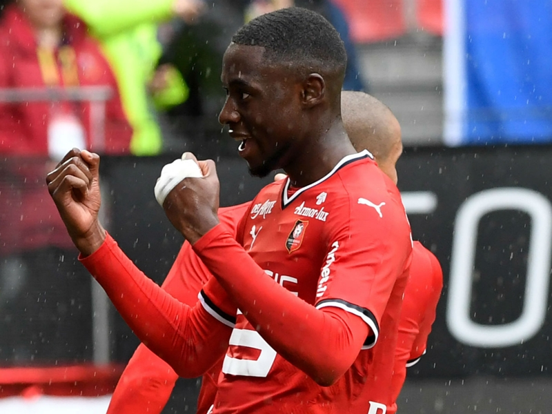 Rennes affrontera Dortmund avant la reprise de la Ligue 1