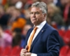 I won't react to sack rumours - Hiddink