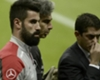 Cose turche a Istanbul: Demirel insultato nel pre-partita, si rifiuta di giocare