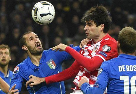 RUMOURS: Bayern plot Corluka bid