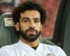 Egypt international Mohamed Salah