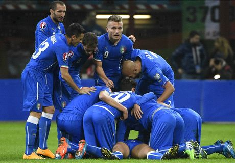 Preview: Italy - Albania