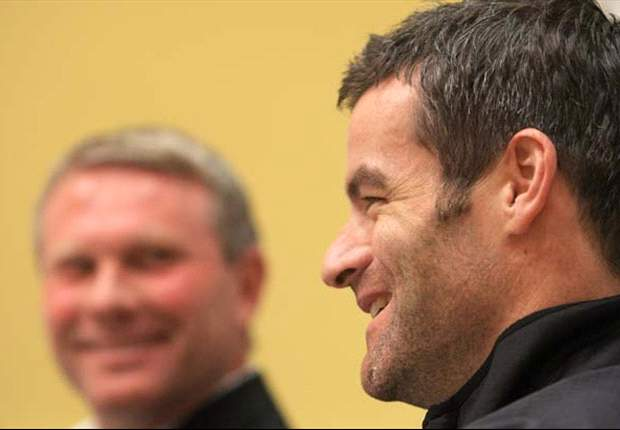 World Cup 2010: New Zealand's Ryan Nelsen - If My Child Is Born Early, I'll Leave South Africa Early