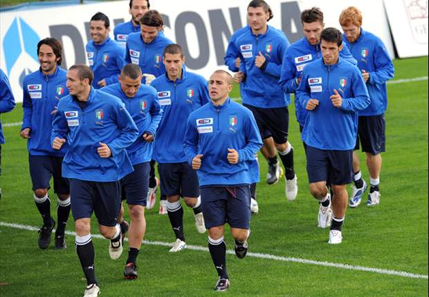 World Cup 2010: Italy Step Up Security Following Terrorist Threats