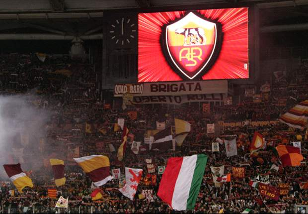 Roma and Lazio Ultras Using Stadio Olimpico As An Explosives Factory - Report