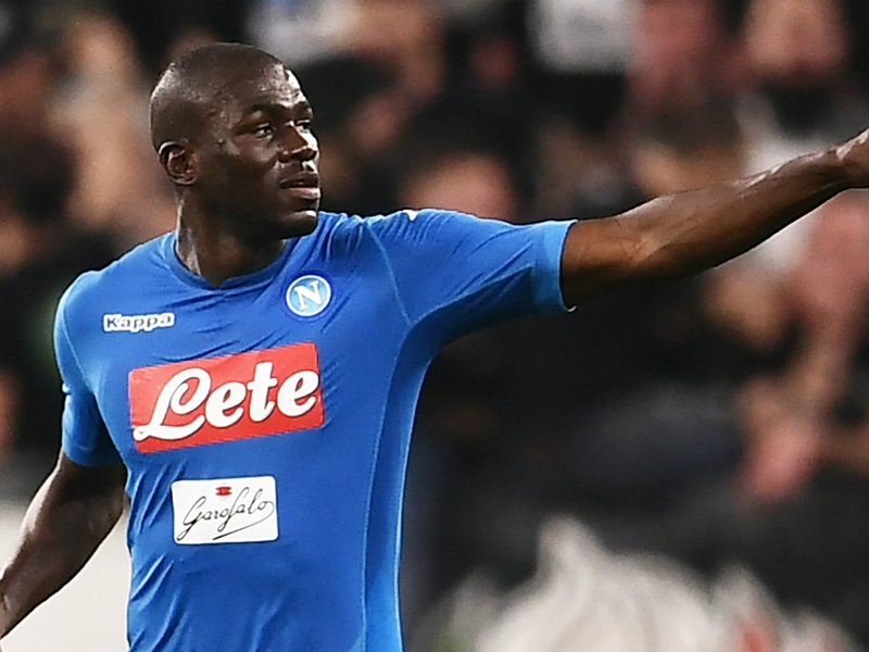 African All Stars Transfer News & Rumours: Napoli demand £80 million for Koulibaly