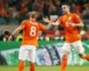 Sneijder'den Van Persie'ye destek