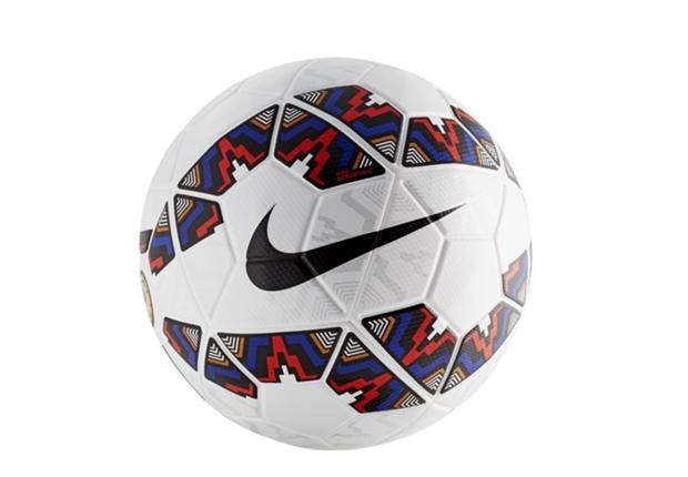 Conocé a Cachaña, la pelota Nike de la Copa América Chile 2015