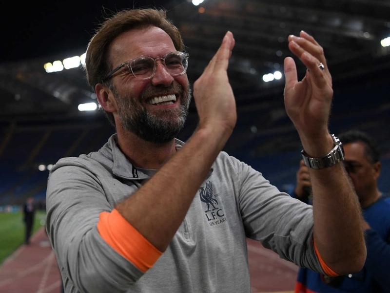 Liverpool, Jürgen Klopp ne pense pas encore au Real Madrid