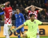 Italy could have beaten Croatia, says Zaza