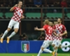 Croatia better oiled than Italy, concedes Conte
