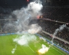 Italy 1-1 Croatia 1: Crowd troubles mar qualifying stalemate