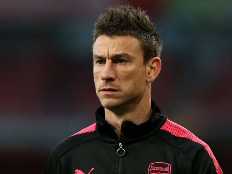 Koscielny closing in on Arsenal return
