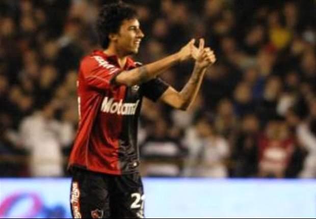Leonel Vangioni firma este miércoles su contrato con River