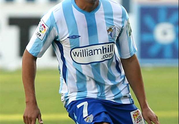 Nabil Baha Believes Resurgent Malaga Can Beat Barcelona At Camp Nou