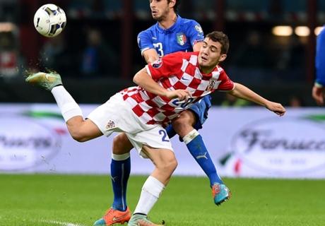 Kovacic Kecam Fans Kroasia