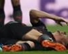 コシールニーはアキレス腱断裂か(C)Getty Images